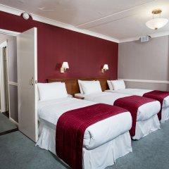 The Clarendon Hotel комната для гостей фото 3