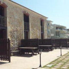 Отель Creta Seafront Residences парковка