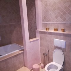 Villa Zayna in Tunis, Tunisia from 383$, photos, reviews - zenhotels.com bathroom photo 2