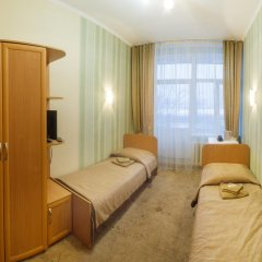 Отель Cosmos Казань комната для гостей фото 5