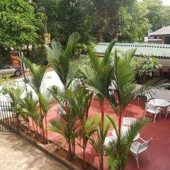 Отель French Garden Tourist Rest Анурадхапура фото 2