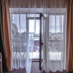 Отель Денарт Сочи балкон