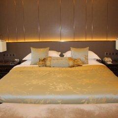 Golden Eagle Summit Hotel Yancheng комната для гостей фото 5