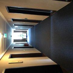 Отель Pension Reiter Берлин интерьер отеля
