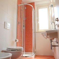 Отель Echotel Порто Реканати ванная