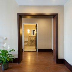 ISG Airport Hotel - Special Class интерьер отеля фото 2