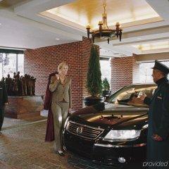 Four Seasons Hotel Вашингтон интерьер отеля фото 3