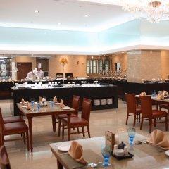Отель Inter-Burgo Южная Корея, Тэгу - отзывы, цены и фото номеров - забронировать отель Inter-Burgo онлайн питание фото 2