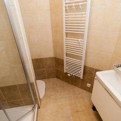 Апартаменты Karlova 25 Apartments ванная