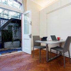 Отель Northumberland Mansions Великобритания, Лондон - отзывы, цены и фото номеров - забронировать отель Northumberland Mansions онлайн