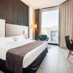 Отель ILUNION Atrium Испания, Мадрид - 3 отзыва об отеле, цены и фото номеров - забронировать отель ILUNION Atrium онлайн комната для гостей фото 4