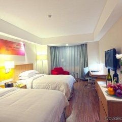 Jovenstars Hotel комната для гостей фото 3