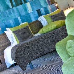 Отель Baud Hôtel Restaurant спа