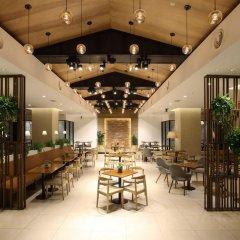 Отель PJ Myeongdong Южная Корея, Сеул - отзывы, цены и фото номеров - забронировать отель PJ Myeongdong онлайн питание фото 2