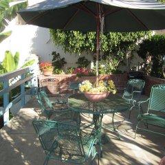 Отель The Palomar Inn фото 4