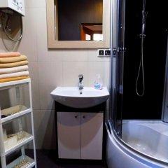 Апартаменты City Central Apartments - Old Town ванная