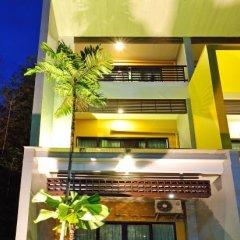 Отель Tairada Boutique Hotel Таиланд, Краби - отзывы, цены и фото номеров - забронировать отель Tairada Boutique Hotel онлайн фото 2