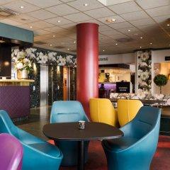 Hotel Garden | Profilhotels Мальме фото 15