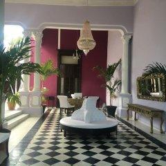 Hotel Boutique Mansion Lavanda интерьер отеля фото 2