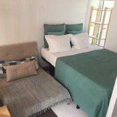 Апартаменты Centenary Fontainhas Apartments Порту комната для гостей фото 2