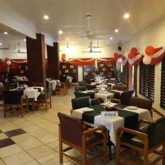 Отель Grand Eastern Hotel Фиджи, Лабаса - отзывы, цены и фото номеров - забронировать отель Grand Eastern Hotel онлайн питание фото 2