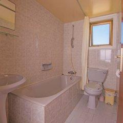 Апартаменты Windmills Apartments Протарас ванная
