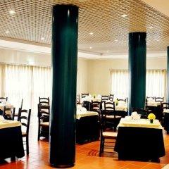 Guimarães-Fafe Flag Hotel фото 11