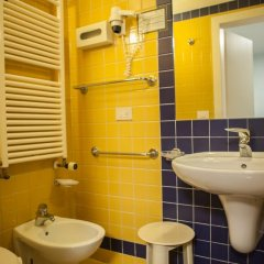 Отель Locanda Ai Santi Apostoli ванная фото 2