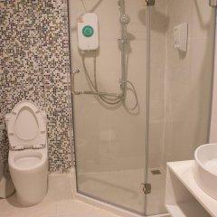 Отель Fulllax Guesthouse ванная фото 2
