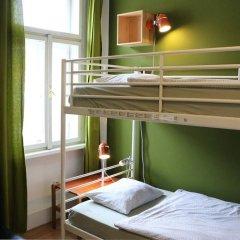 Отель Hostel Boudnik Чехия, Прага - 1 отзыв об отеле, цены и фото номеров - забронировать отель Hostel Boudnik онлайн сейф в номере