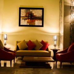 Отель Tolip Taba комната для гостей фото 2