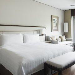 Shangri La Hotel Singapore Сингапур комната для гостей фото 5