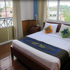 Yar Pyae Hotel комната для гостей фото 2
