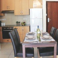 Отель St. Mamas Hotel Apartments Кипр, Ларнака - отзывы, цены и фото номеров - забронировать отель St. Mamas Hotel Apartments онлайн фото 9
