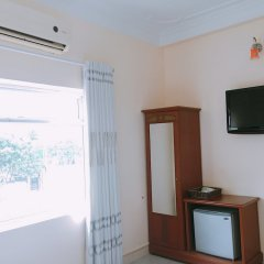 Minh Anh Hotel удобства в номере