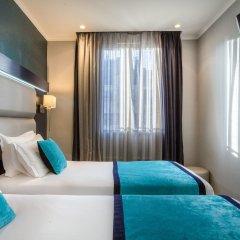 Отель Best Western Prince Montmartre Франция, Париж - 2 отзыва об отеле, цены и фото номеров - забронировать отель Best Western Prince Montmartre онлайн комната для гостей фото 4