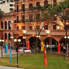 Отель Yoho Colombo City детские мероприятия