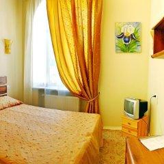 Гостиница De Rishele сейф в номере