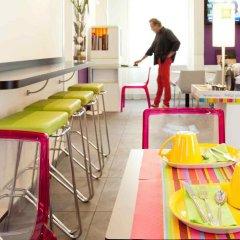 Отель Ibis Styles Pigalle Montmartre Париж детские мероприятия