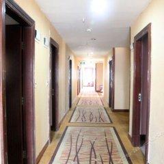 Zhongshan Guanlong Hotel интерьер отеля фото 3