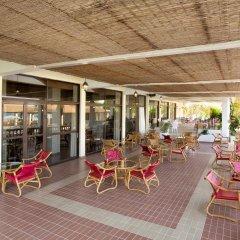 Отель Island Beach Resort - Adults Only