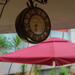 Отель Mosaic Home Албания, Тирана - отзывы, цены и фото номеров - забронировать отель Mosaic Home онлайн гостиничный бар