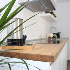 Апартаменты Art Apartment Borgo Stella Флоренция удобства в номере