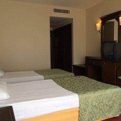 Palm D'or Hotel Турция, Сиде - отзывы, цены и фото номеров - забронировать отель Palm D'or Hotel онлайн комната для гостей фото 4