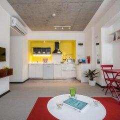 Istanbul Smartapt Турция, Стамбул - отзывы, цены и фото номеров - забронировать отель Istanbul Smartapt онлайн комната для гостей фото 3