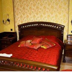 Гостиница У Домика Петра комната для гостей