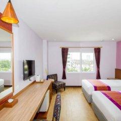 Отель The Win Pattaya комната для гостей фото 4
