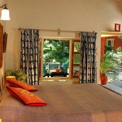 Отель WelcomHeritage Maharani Bagh Orchard Retreat интерьер отеля