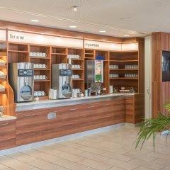 Отель Holiday Inn Express Munich Airport Германия, Мюнхен - отзывы, цены и фото номеров - забронировать отель Holiday Inn Express Munich Airport онлайн развлечения
