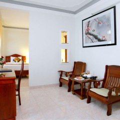Отель Camellia Homestay комната для гостей фото 5